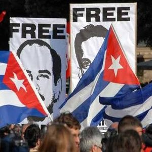 cuban 5 are free